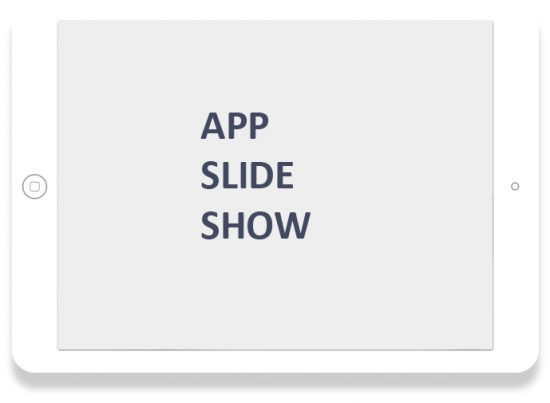 App_Slide_Show